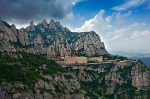 Pujada a Montserrat (27-10-13)