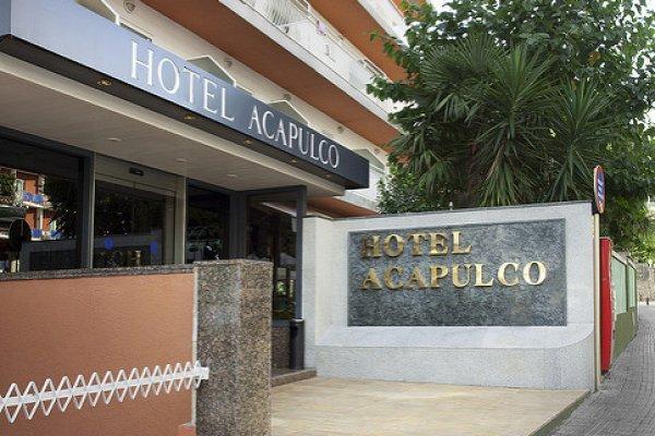 Hotel Acapulco 100% accessible