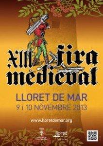 ¡La Feria Medieval ya está aquí!