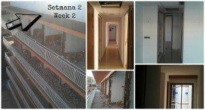 Semana 2: Obras del hotel Acapulco Lloret