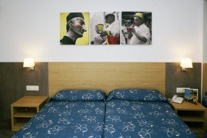 Els nous quadres de les nostres habitacions