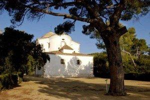 Camí de Ronda: de Lloret a Santa Cristina