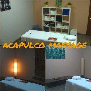 La nostra sala de massatges