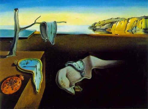 El mundo de Dalí