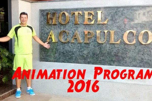 Programa de Animación.