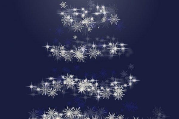 Feliz Navidad y buena entrada de año 2018