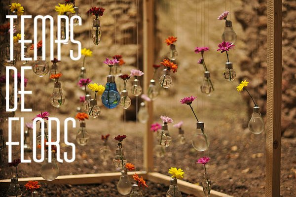 Girona: Temps de Flors