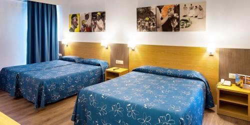 Family Room - Hotel Acapulco Lloret