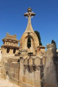 Cementiri-modernista