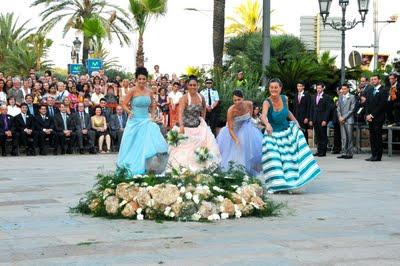 Santa Cristina's Day, Ball de Plaça, Lloret de Mar